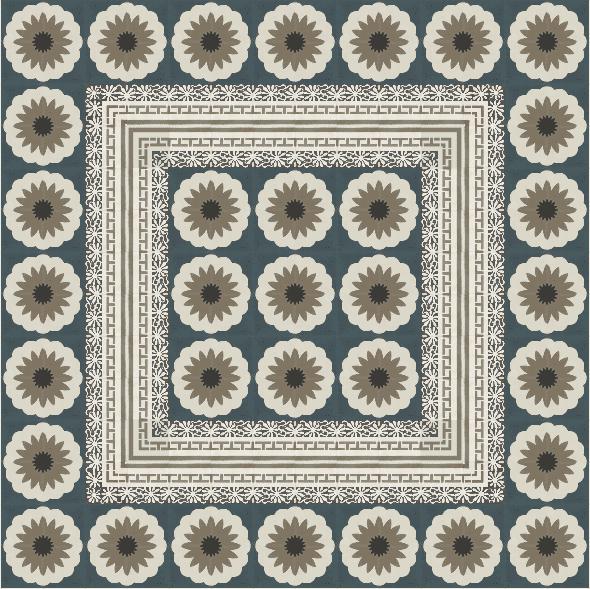 zementmosaikplatten-muster-nummer-51161-44-via-gmbh | 51161-44