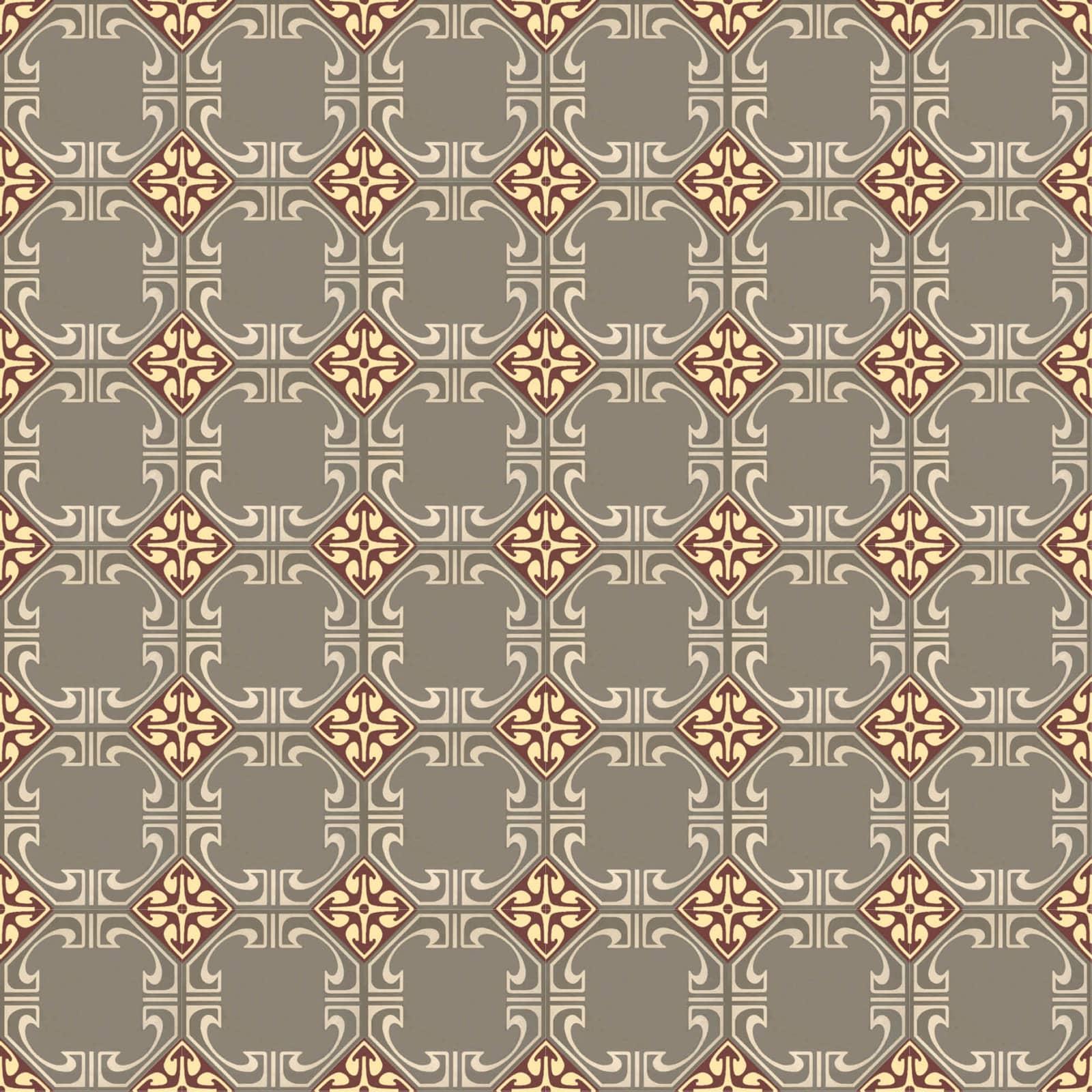 zementfliesen-terrazzofliesen-kreidefarbe-terrazzo-fugenlos-viaplatten-58040-verlegemuster | 58040/169