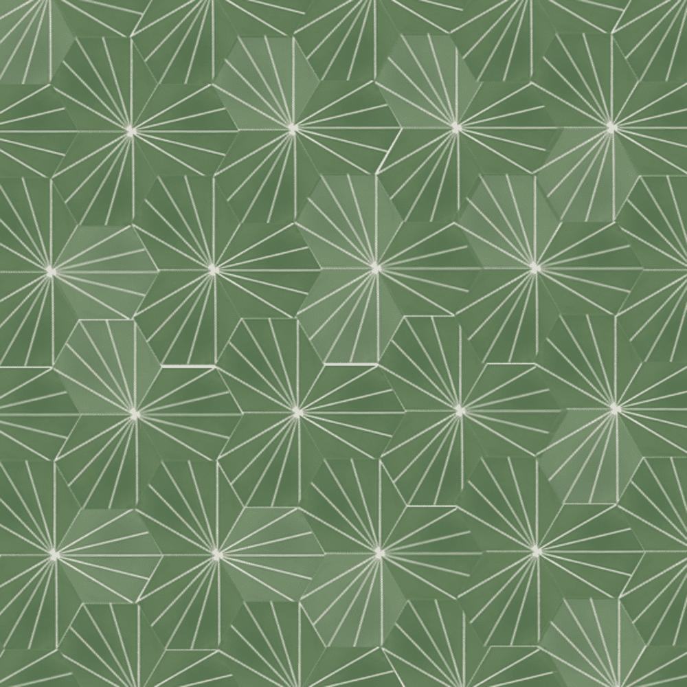 zementmosaikplatten-sechseck-verlegemuster-600822-via-gmbh_1 | 600822