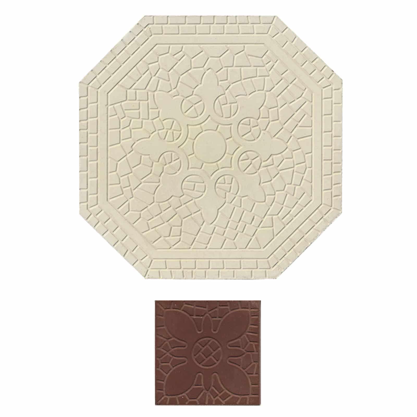 zementfliesen-achteck-nummer-51041-viaplatten | 51041/170