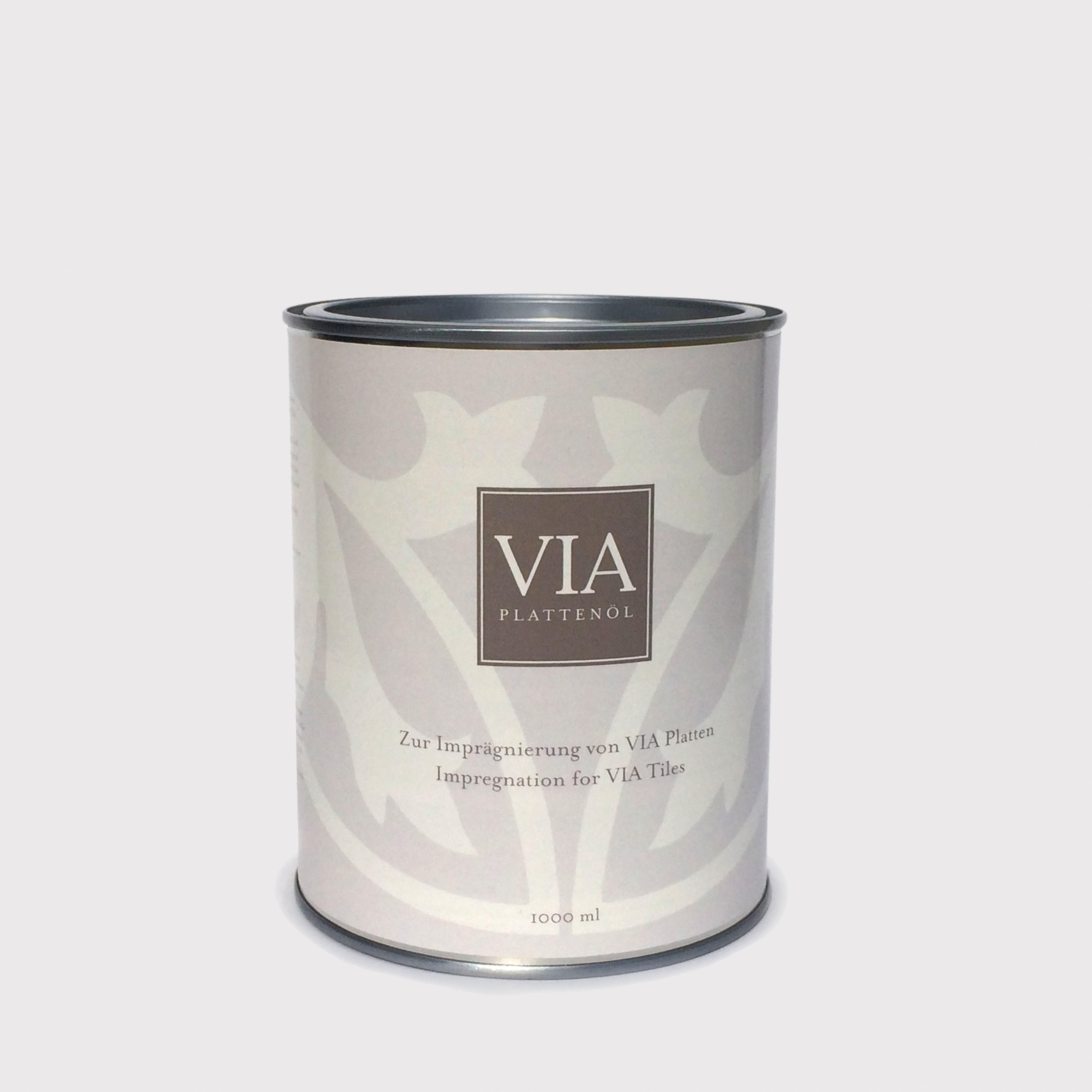 VIA-Plattenoel-Zementfliesen-impraegnieren | VIA Plattenöl