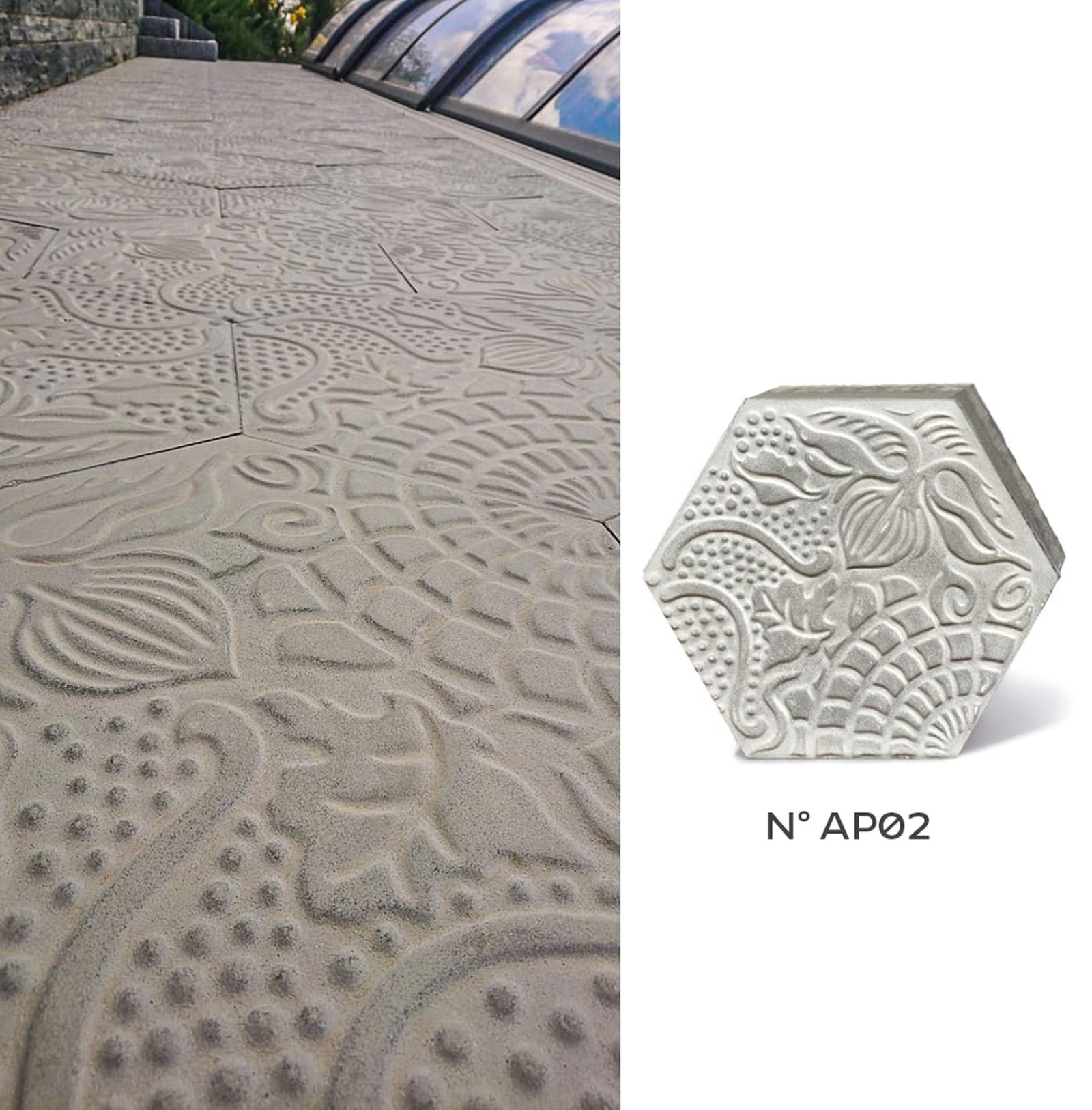 trottoirplatten-AP02-schwimmbad©buchner-via-gmbh-mit Einzelplatte-viaplatten |