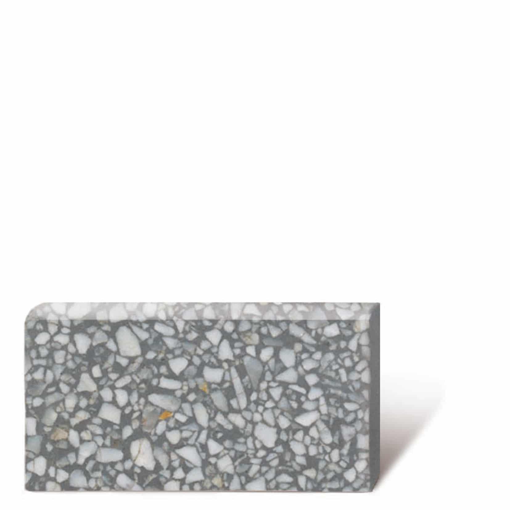 N° 900054w - Sockel Terrazzo GROB