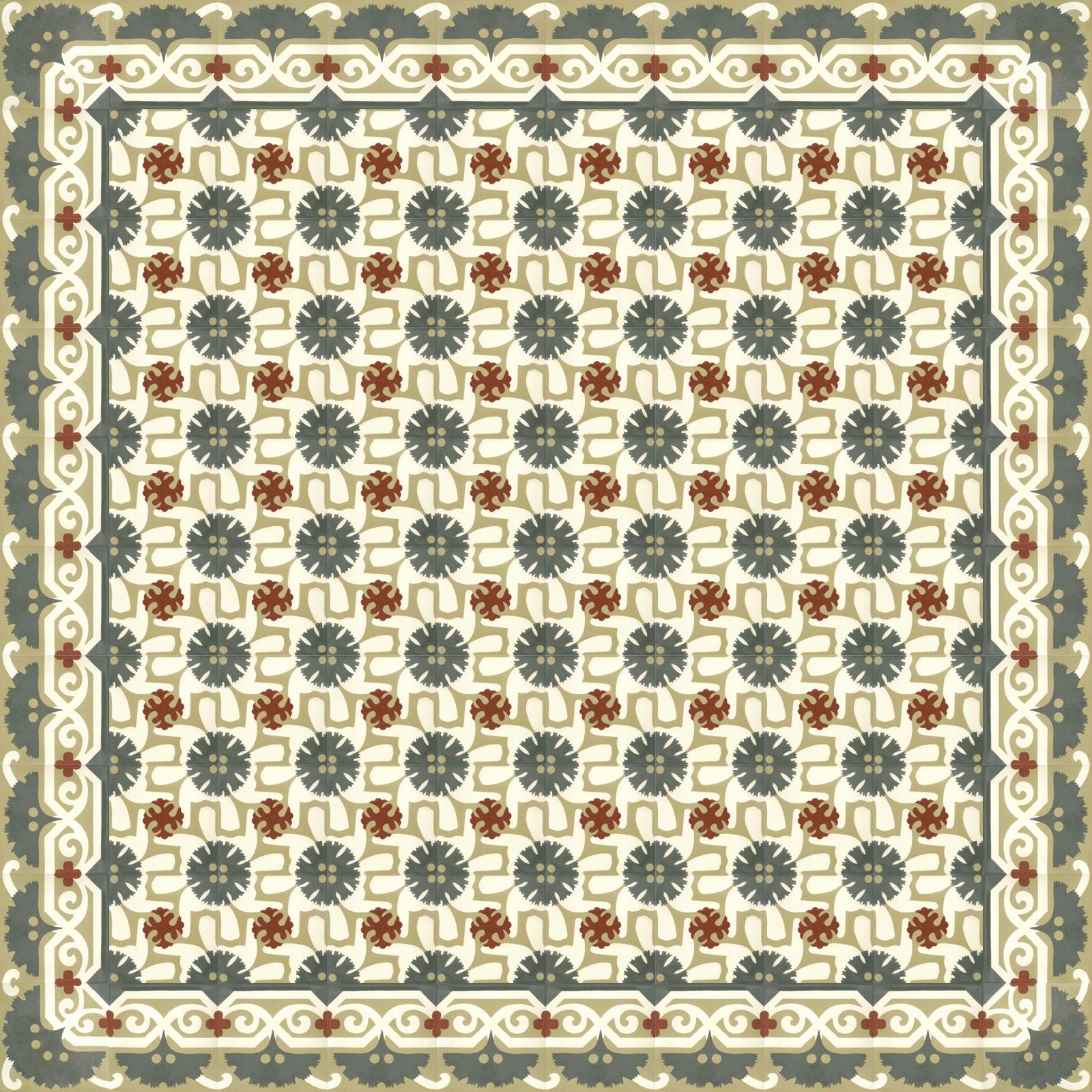 zementmosaikplatten-nr.51074-viaplatten | 53074