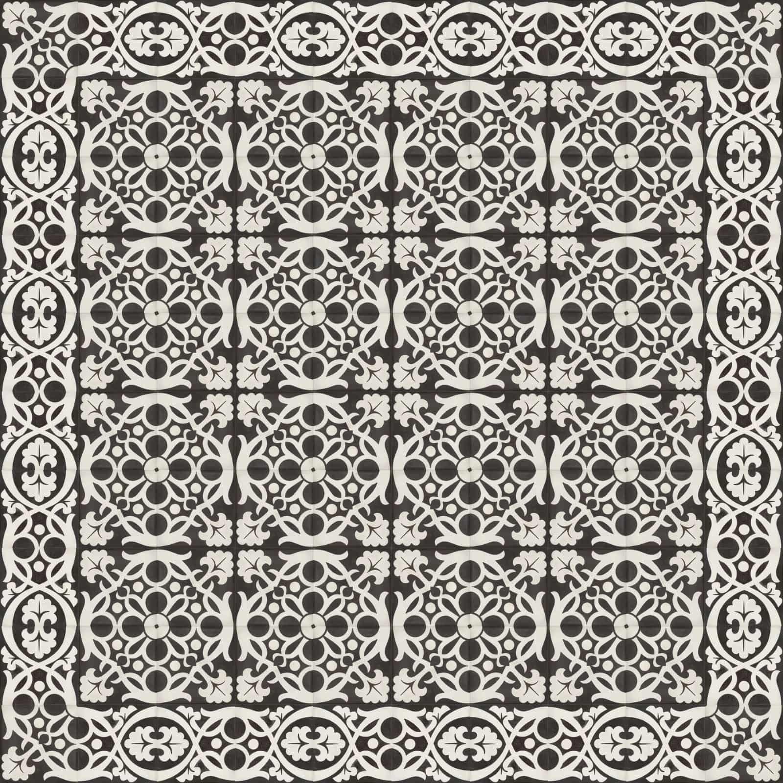zementfliesen-nummer-32460-verlegemuster-viaplatten-B | 32460