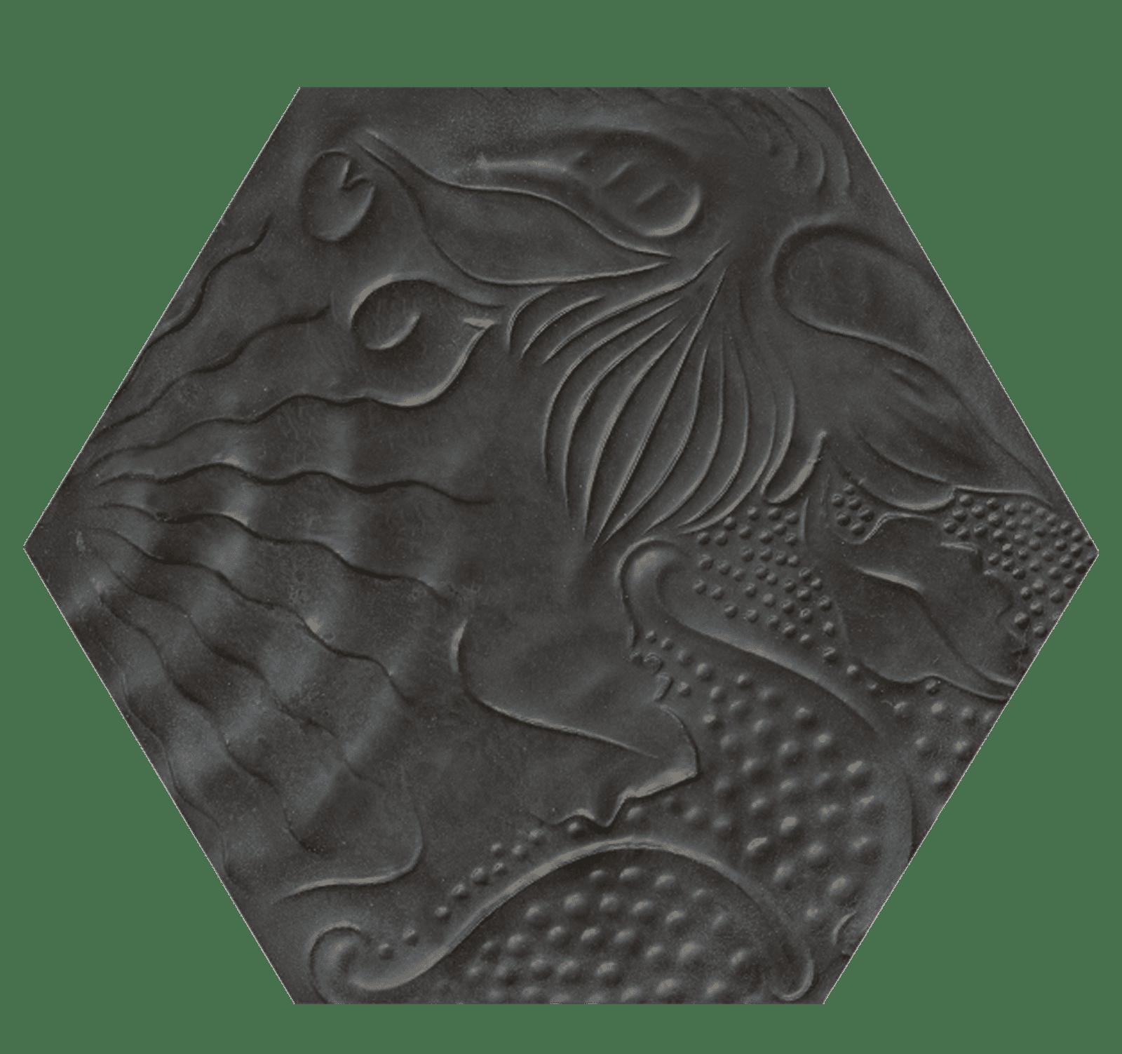 zementfliesen-terrazzofliesen-kreidefarbe-terrazzo-fugenlos-viaplatten-gaudi60 | N° 60G