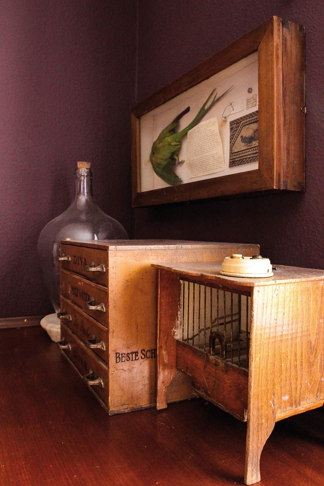 VIA-Kreidefarbe-404-Traube-Wand-A | Kreidefarbe Traube 2500 ml