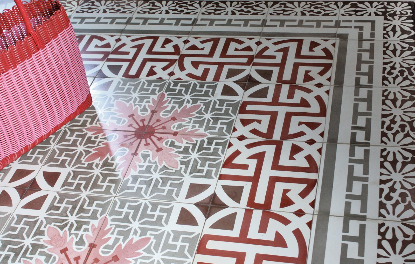 Zementmosaikplatten_nr.51072-flur-viaplatten | 51072