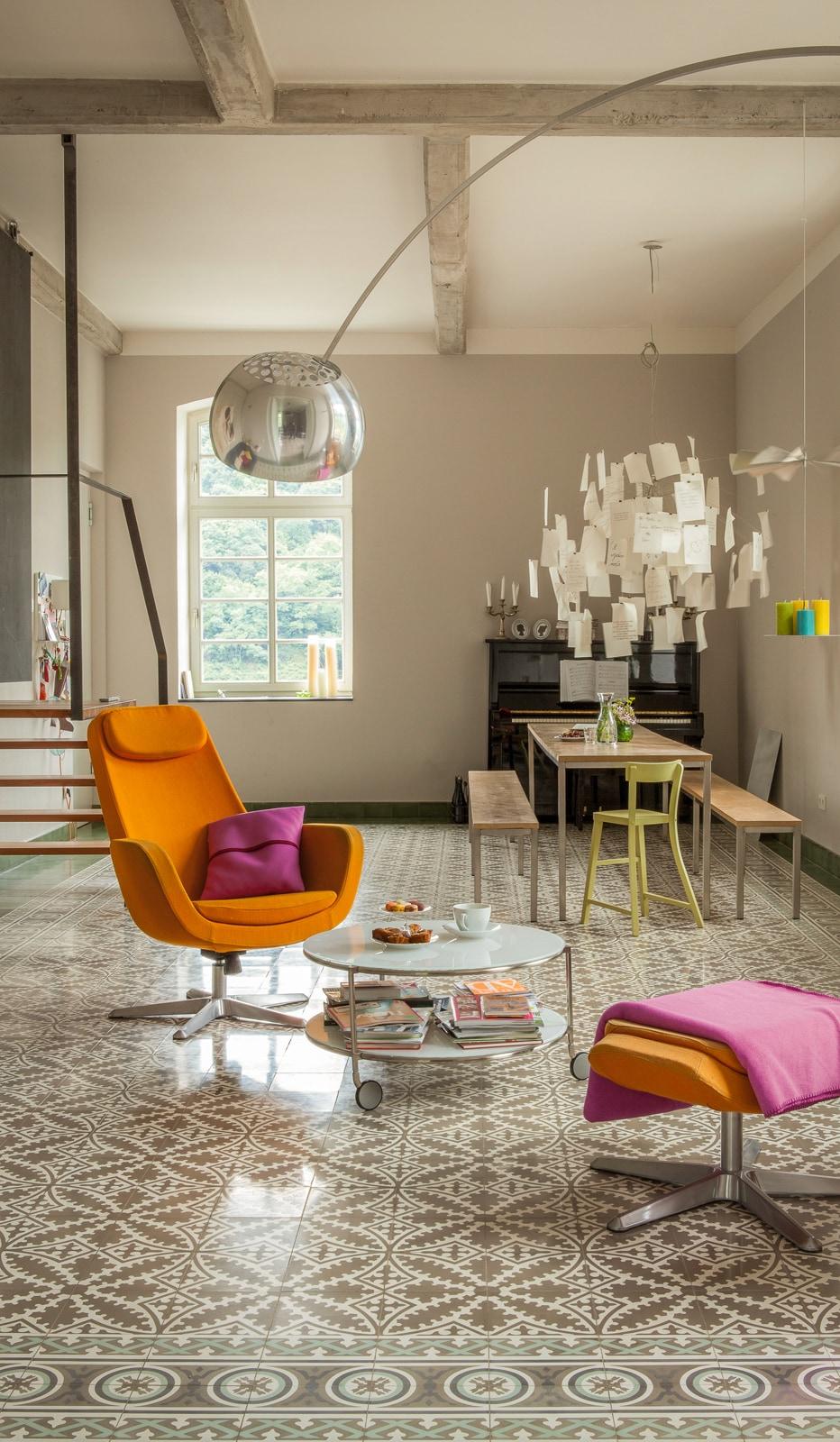 zementmosaikplatten-17354-living-barcelona-muster-salon-viaplatten | 17354