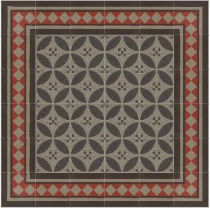 zementfliesen-terrazzofliesen-viaplatten-muster-nr.51101 | 53101