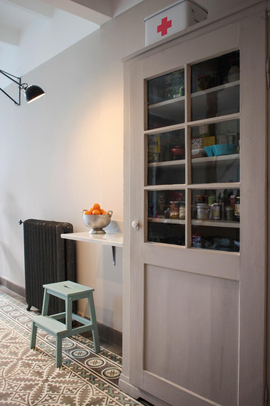 VIA-Kreidefarbe-508-kalk-Wand | Kreidefarbe Kreidefelsen 60 ml