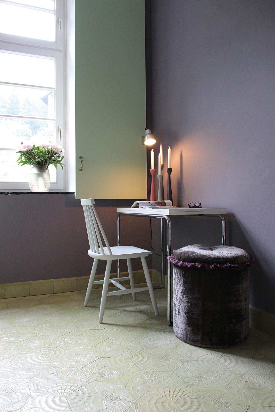 VIA-Kreidefarbe-212-glasgrün-laden | Kreidefarbe Glasgrün 2500 ml