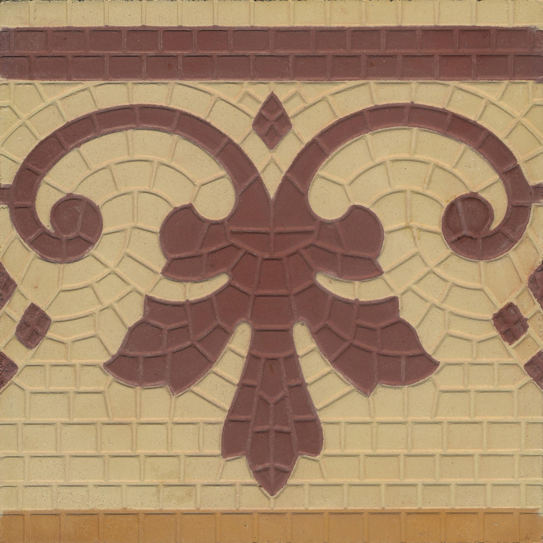 VIA_zementmosaikplatte-nummer-52009 | 55009/140