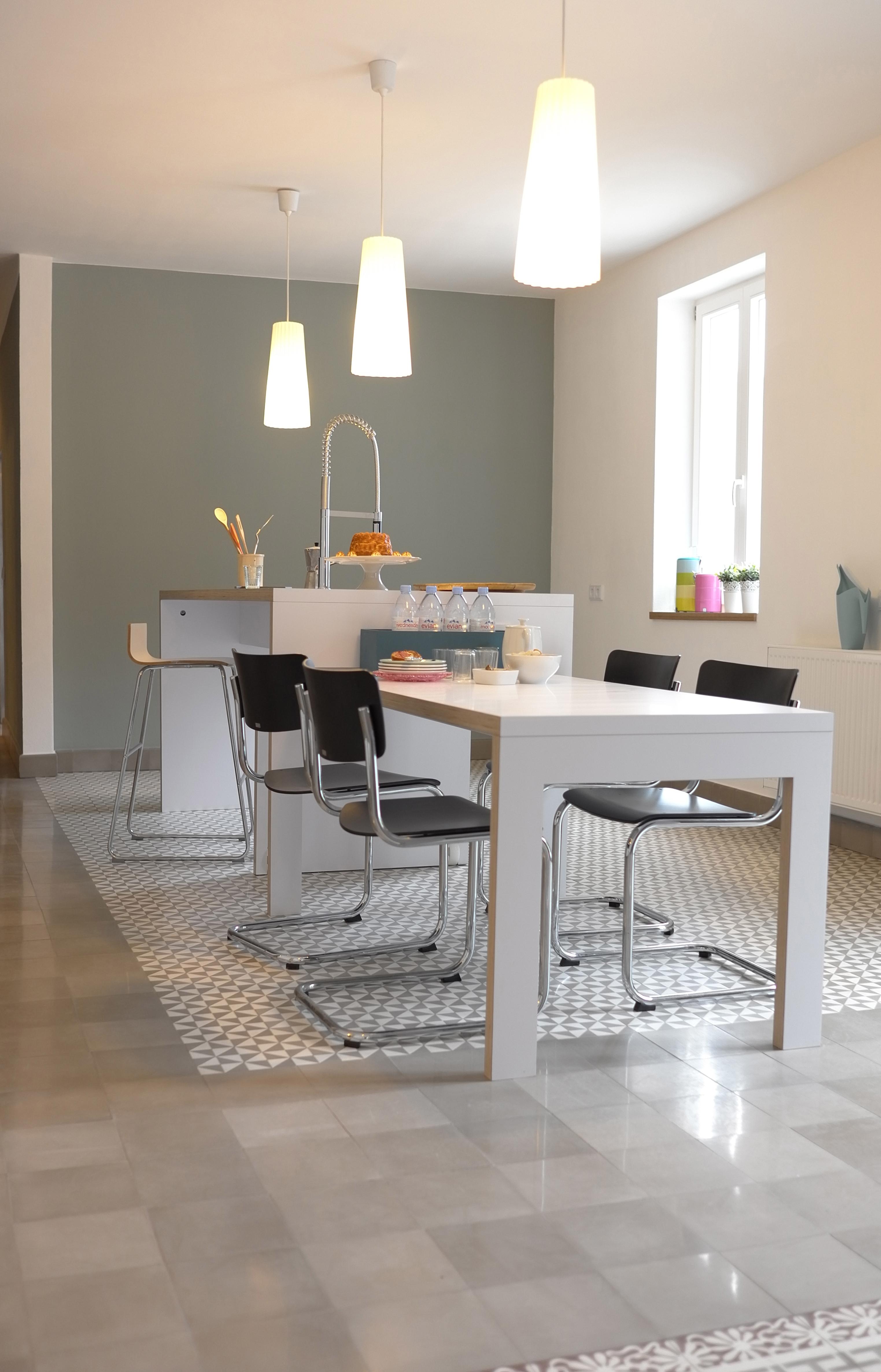 Zementmosaikplatte-10454-küche | 10454