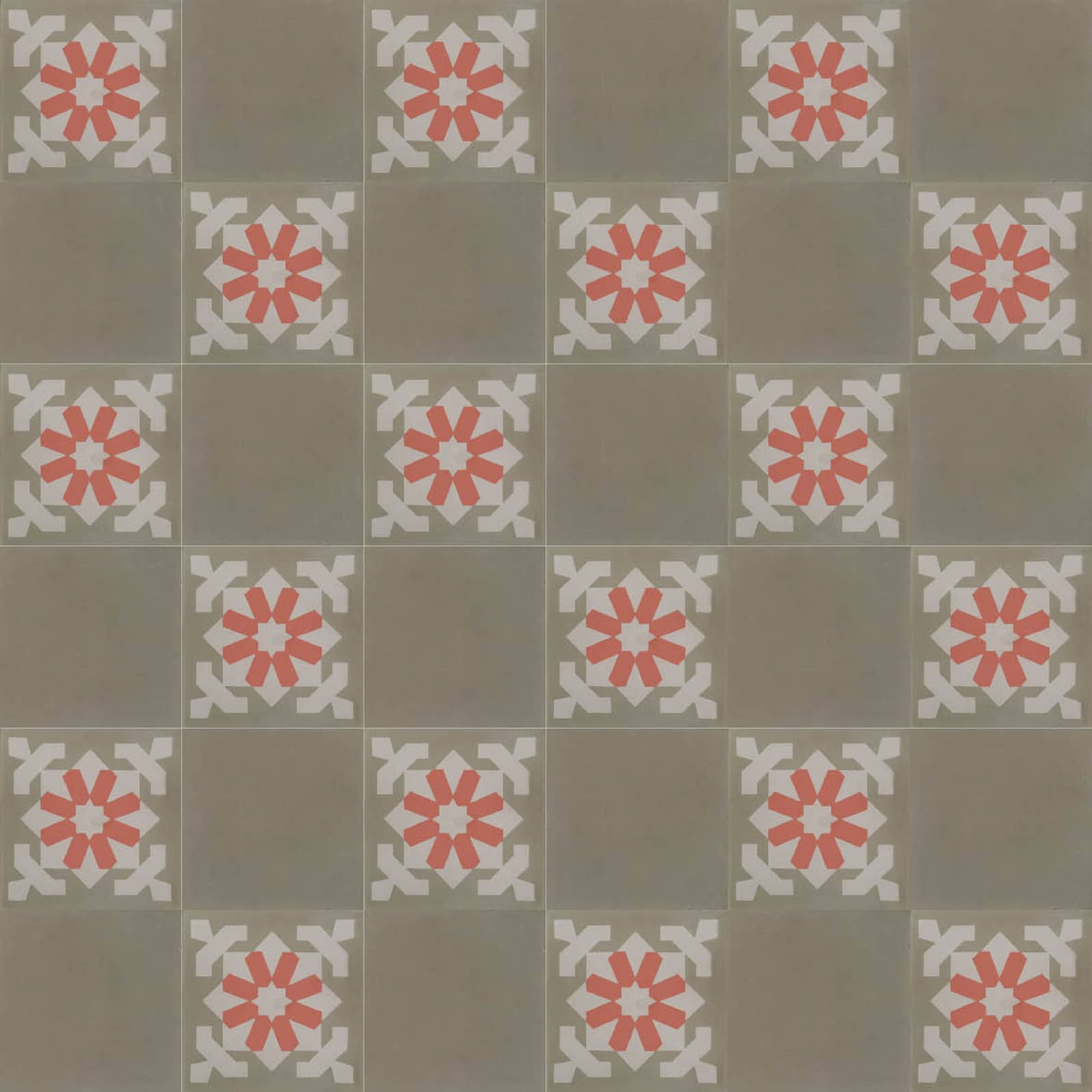 zementfliesen-terrazzofliesen-kreidefarbe-terrazzo-fugenlos-viaplatten-13432-verlegemuster-B | 13432