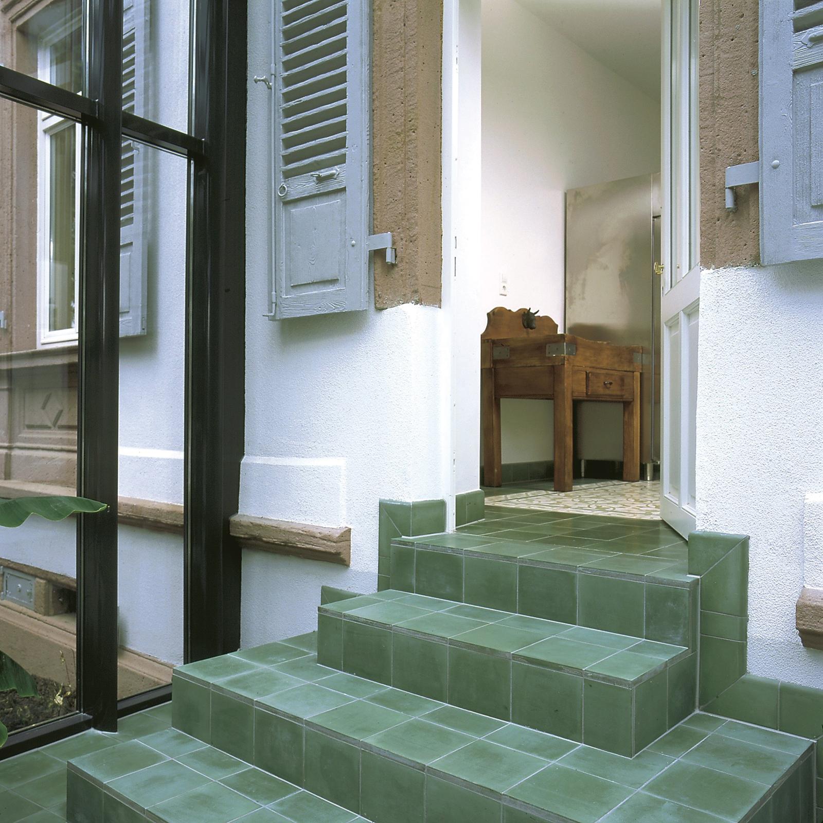 zementmosaikplatte-nummer-10821-treppe-via-gmbh | 10821
