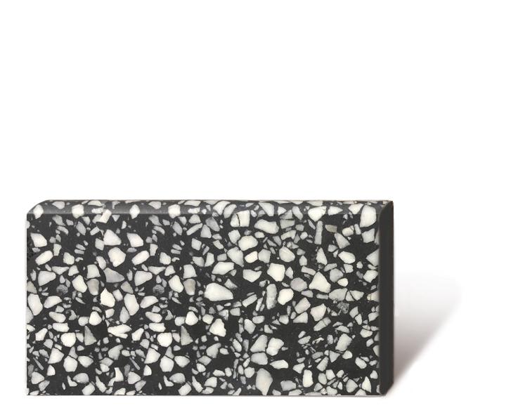N° 900060w - Sockel Terrazzo