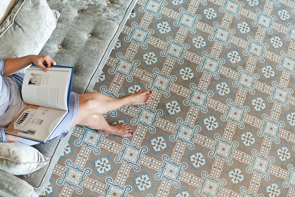 zementmosaikplatte-51051-zementfliese-salon-02-viaplatte | 51051/141