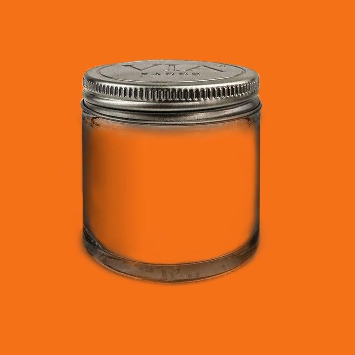 Kreidefarbe 702 Mandarine