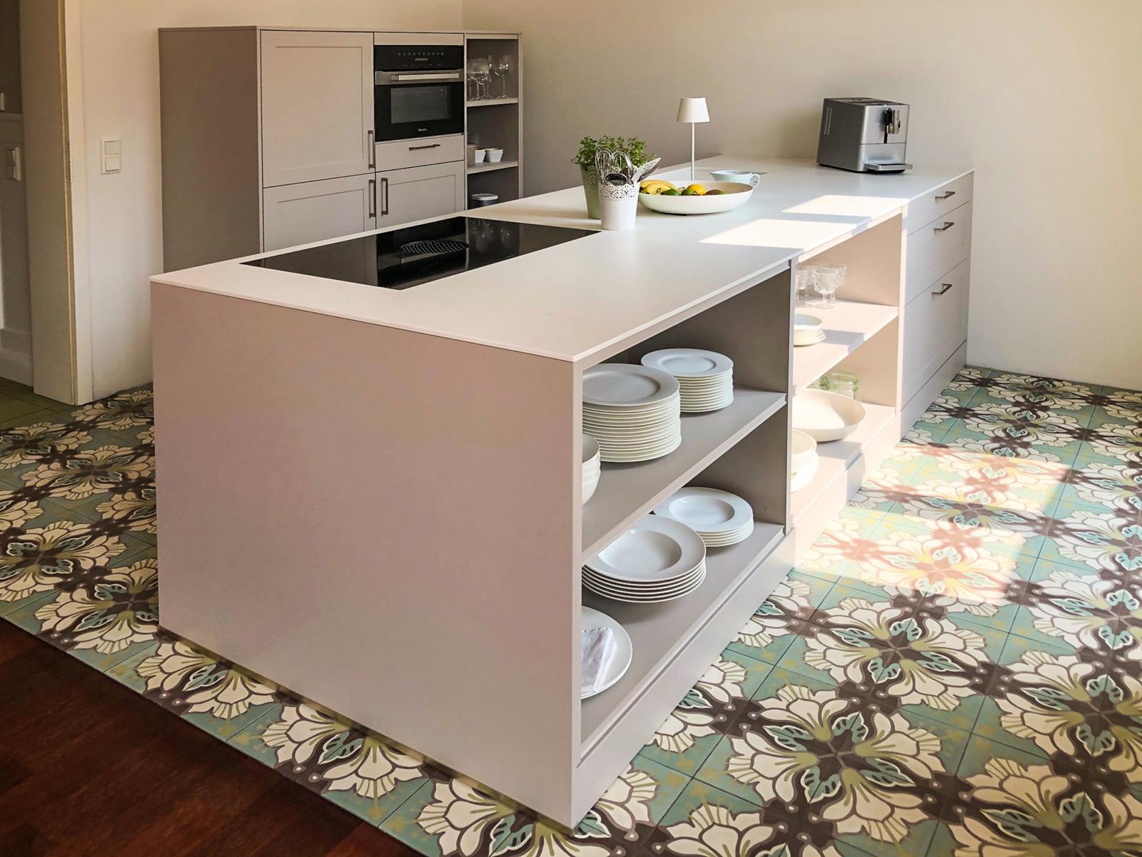 VIA Zementmosaikplatten-nr.51138-küche-viaplatten | 51138