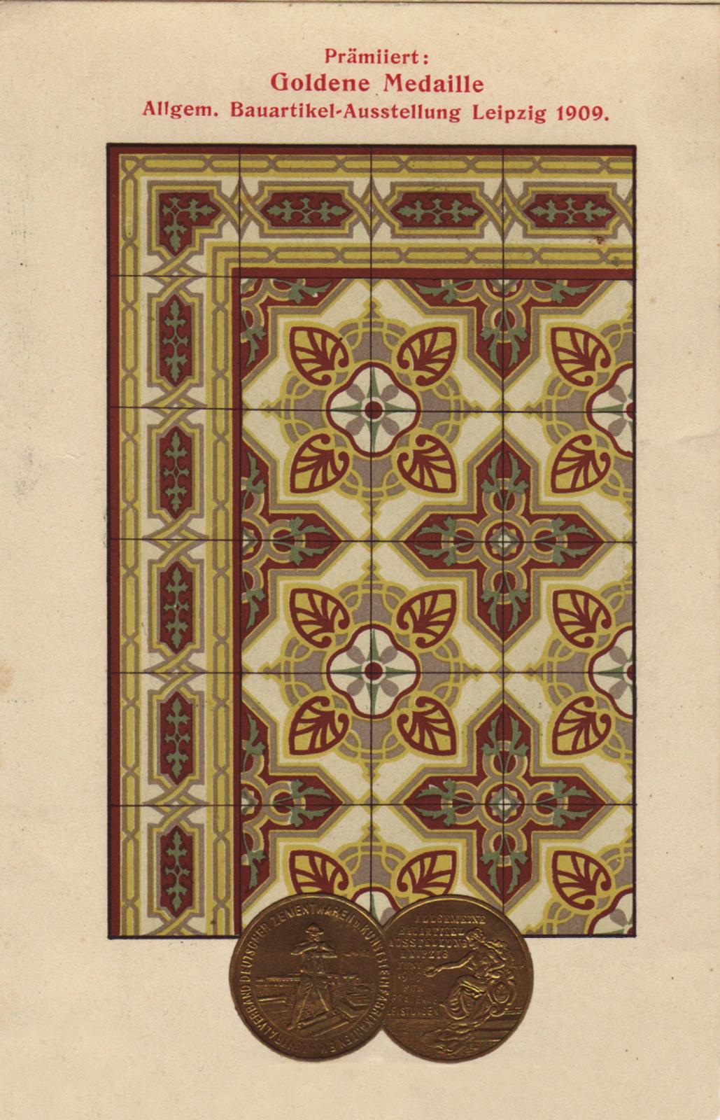 goldmedaille-emil-carius-viamuster-nr.41071-viaplatten |