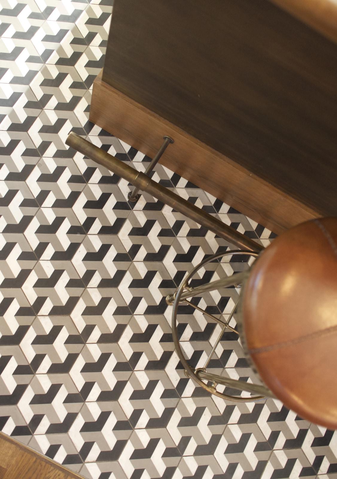 Coworkingspace-Berlin-zementfliesen-muster-600354-viaplatten | 600354