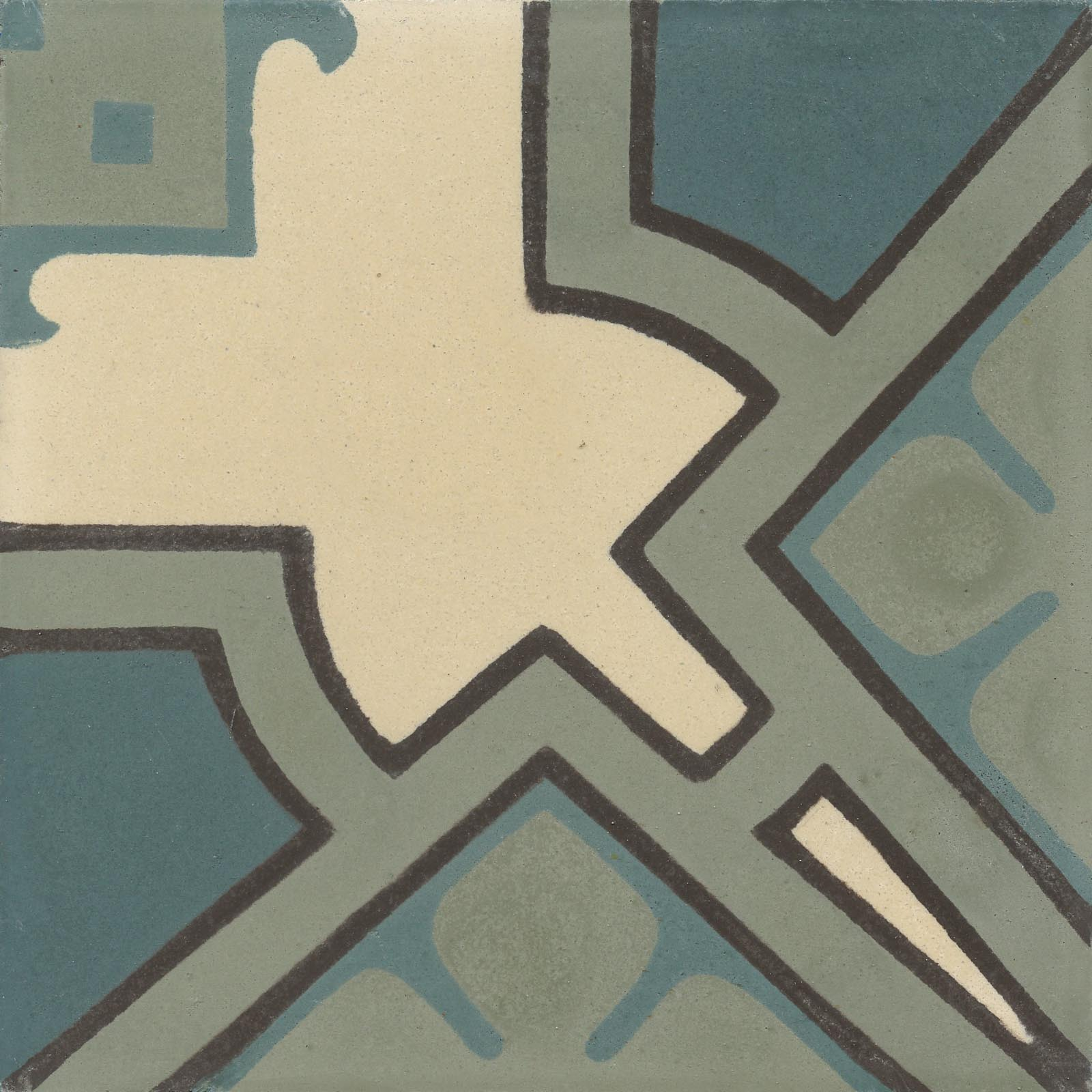 VIA_54060Zementmosaikplatten-VIA-GmbH | 51060/141