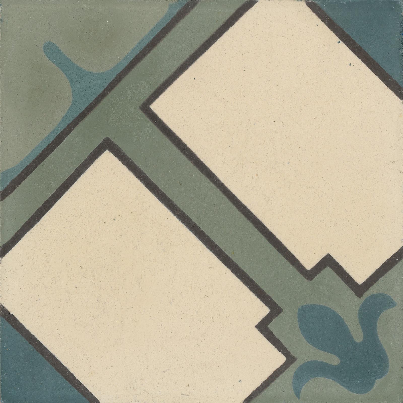 VIA-Zementmosaikplatten-nummer-51060-VIA-GmbH | 51060/141