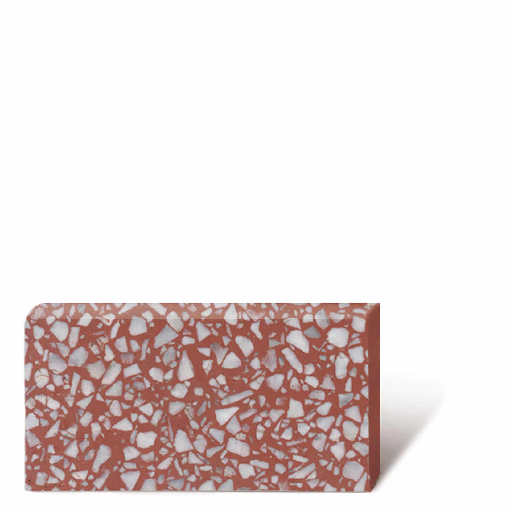 N° 900032w - Sockel Terrazzo GROB