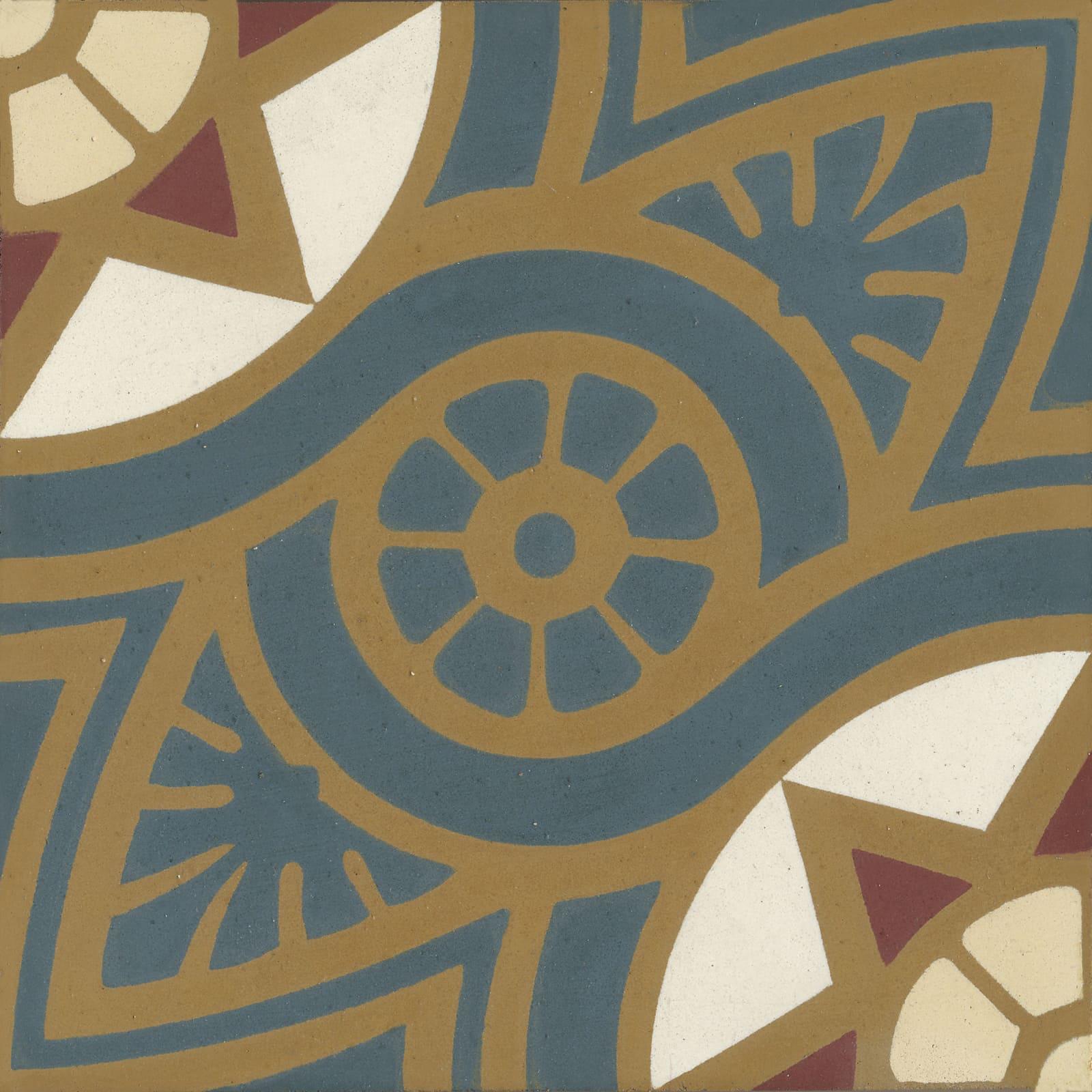 zementfliesen-terrazzofliesen-kreidefarbe-terrazzo-fugenlos-viaplatten-51191 | N° 51191/170