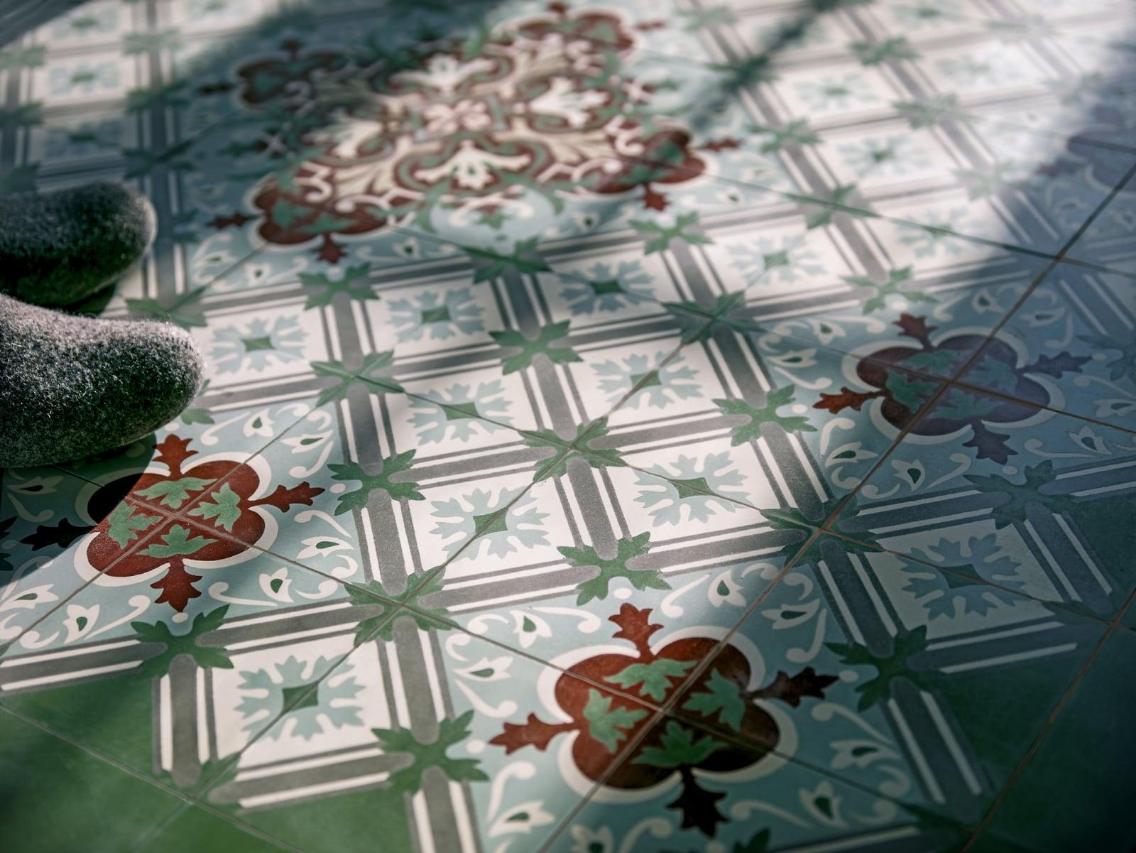 zementfliesen-VIA Platten-52007 | 54007/141