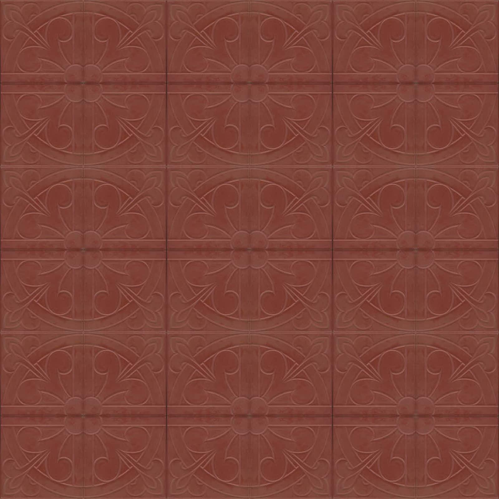zementfliesen-terrazzofliesen-kreidefarbe-terrazzo-fugenlos-viaplatten-40234-verlegemuster | 40234