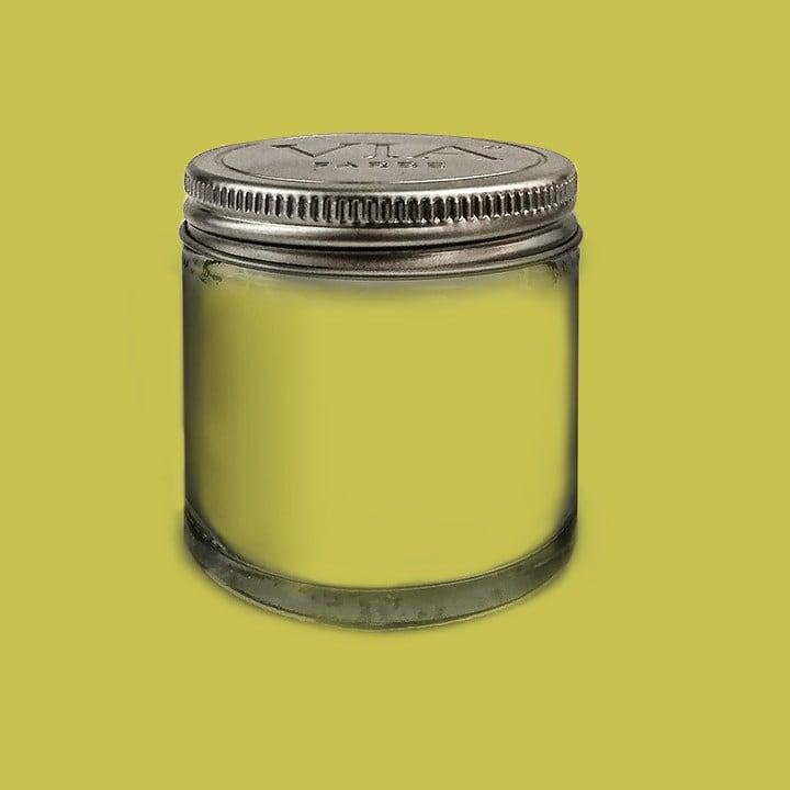 Kreidefarbe  715 Birkengrün