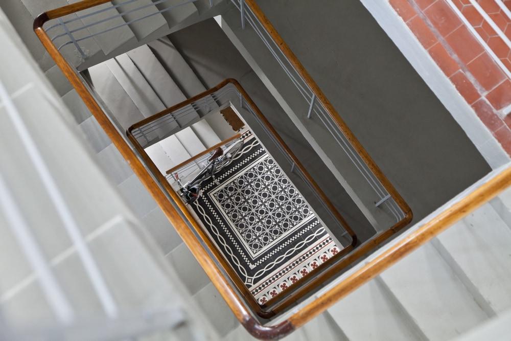 via_terrazzoplatten_710660_treppenhaus | 710660