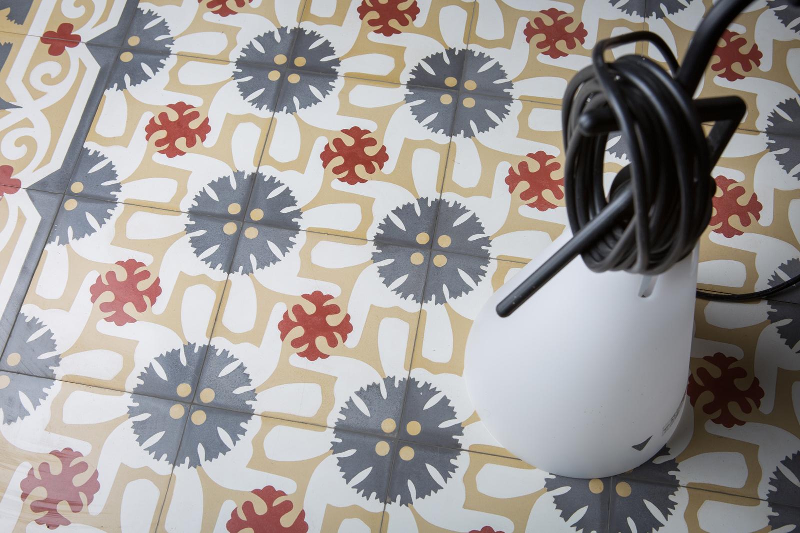 Zementmosaikplatten_nr.51074-flur-02-viaplatten | 51074