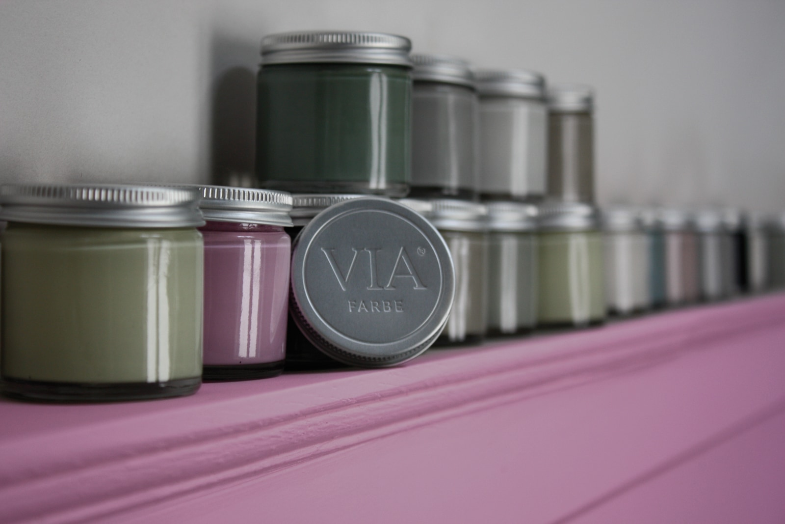 VIA-Kreidefarbe-Gläschen-B
