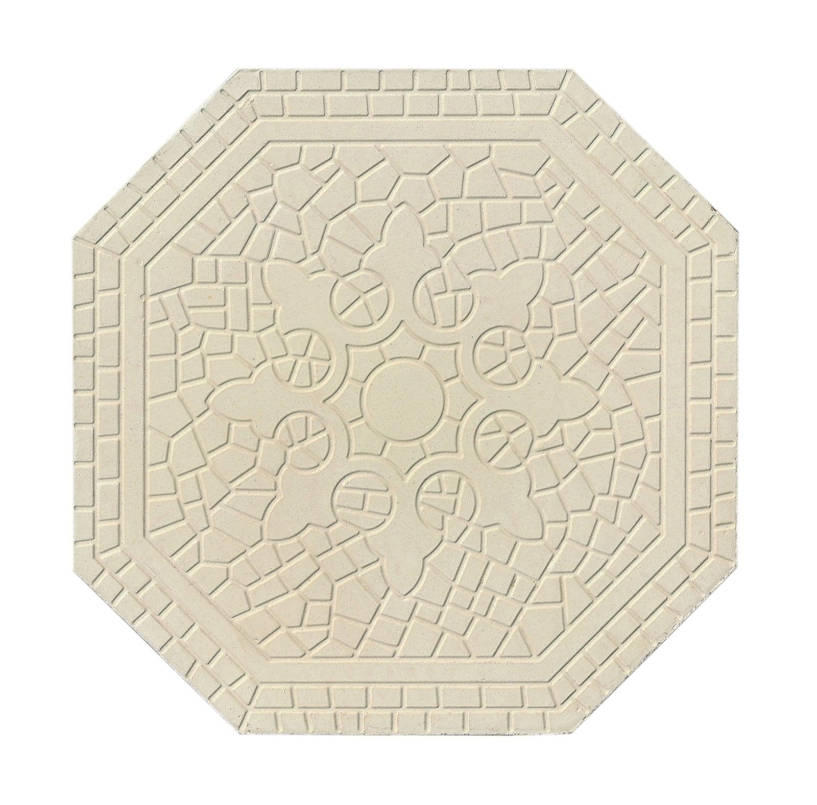 VIA-Zementmosaikplatten-nummer-51041-VIA-GmbH | 51041/170