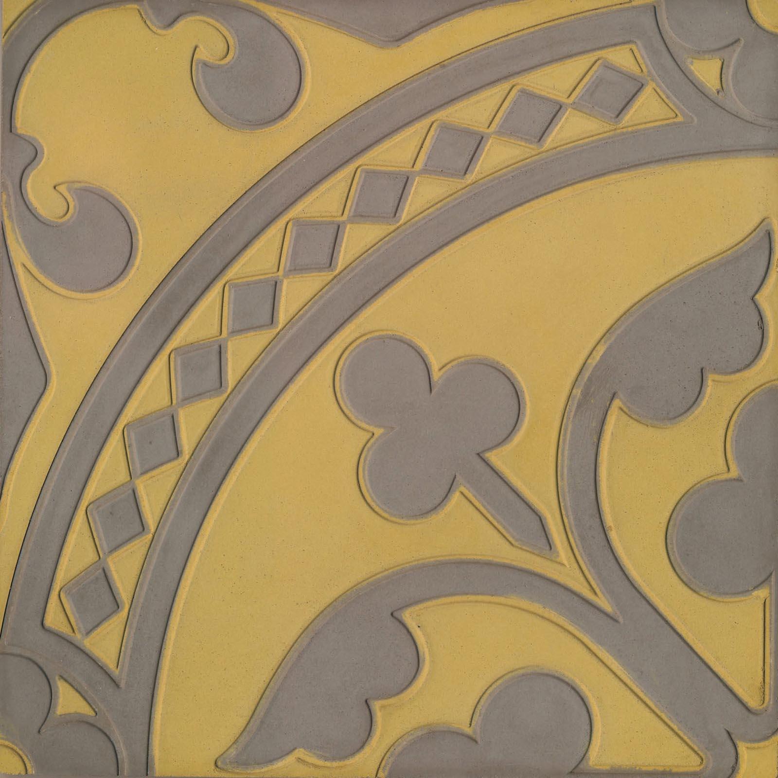 zementmosaikfliesen-nr.51057-viaplatten | 51057/168