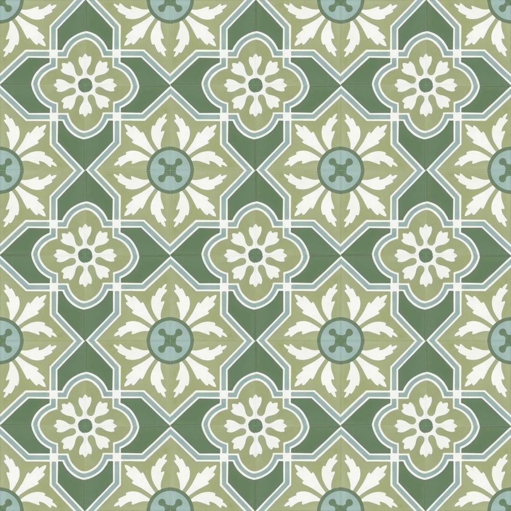 zementfliesen.via-zementmosaikplatten-verlegemuster-51115 | 51071