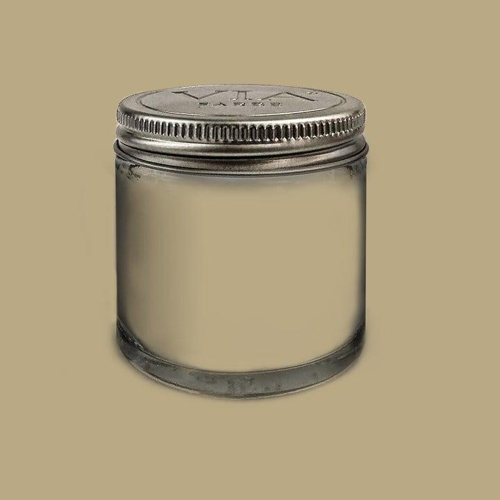 Mineralfarbe Cottagegrau 2500 ml
