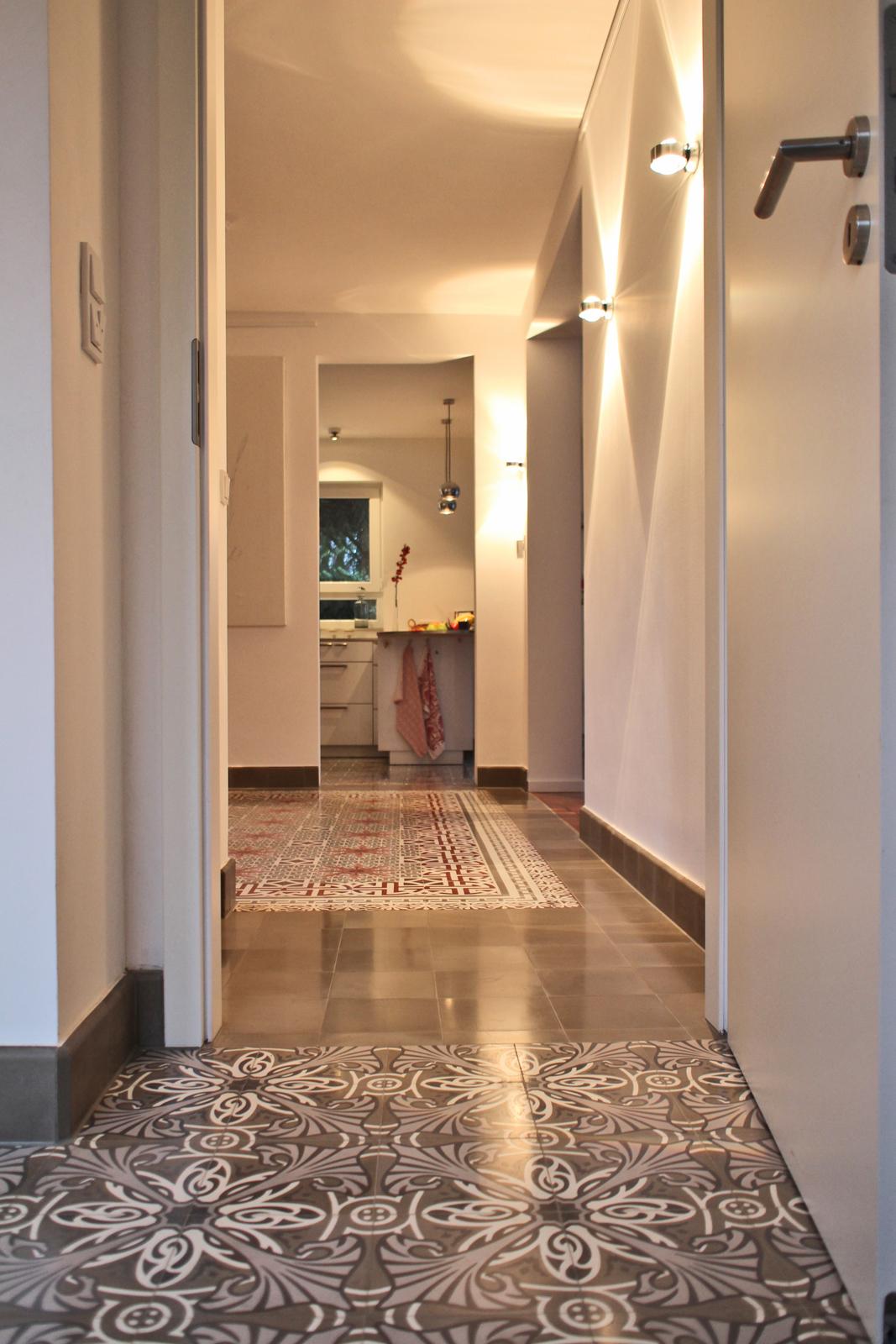 VIA Zementmosaikplatten-nr.51143-flur-02-viaplatten | 51143