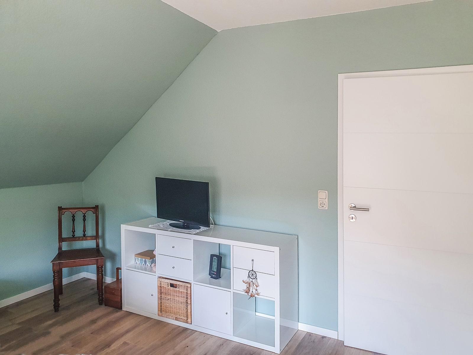 zementfliesen-terrazzofliesen-kreidefarbe-damastgruen-terrazzo-fugenlos-viaplatten | Kreidefarbe Damastgrün 60 ml