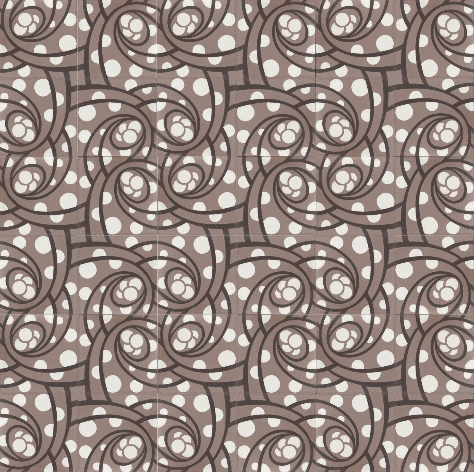 zementmosaikplatten-Verlegemuster-51132-8182-viaplatten | 51132-8182
