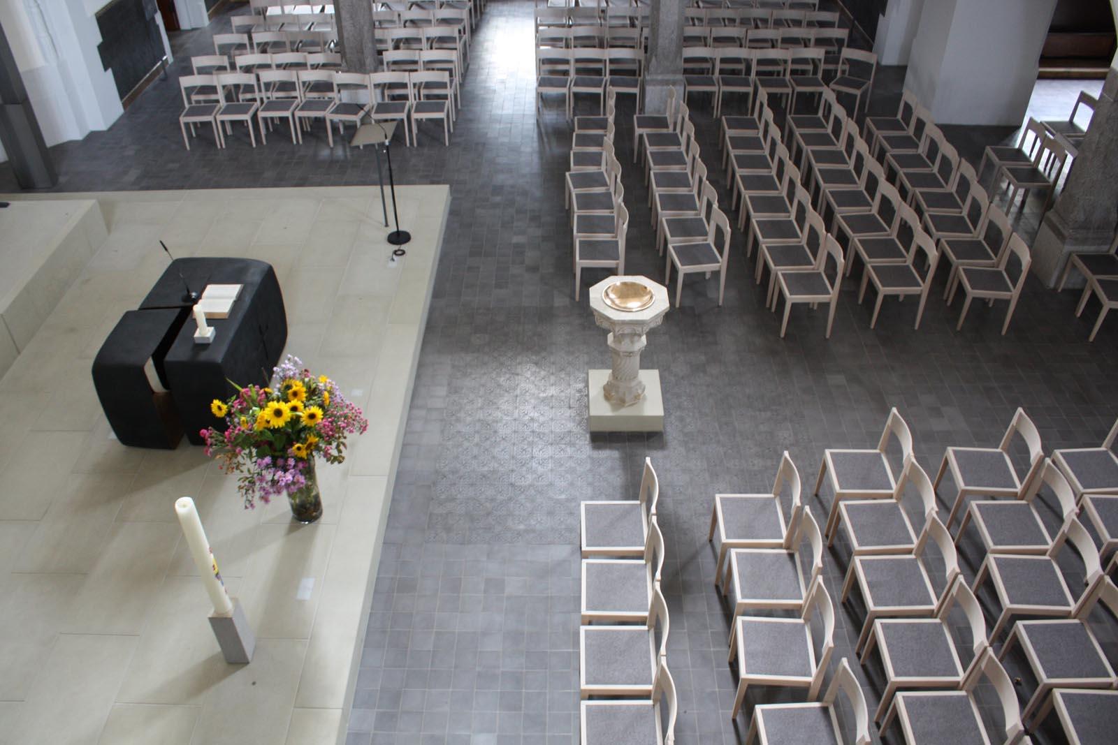 VIA Zementmosaikplatten-nr.51110-friedenskirche-01-viaplatten | 51110/150