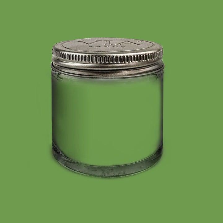 Kreidefarbe Erbsengrün 2500 ml