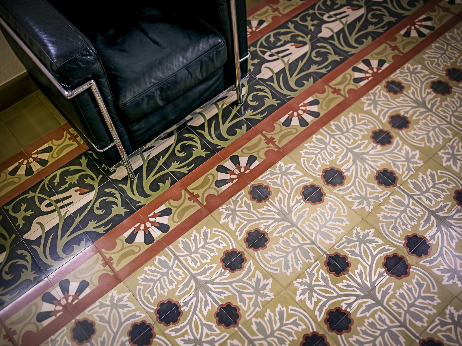 zementmosaikplatten-nr.51134-living-viaplatten | 51134