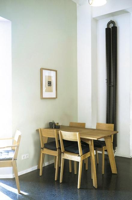 via_kreidefarben_wand_nummer_107_gr_ner_tee_restaurant | Kreidefarbe Grüner Tee 2500 ml
