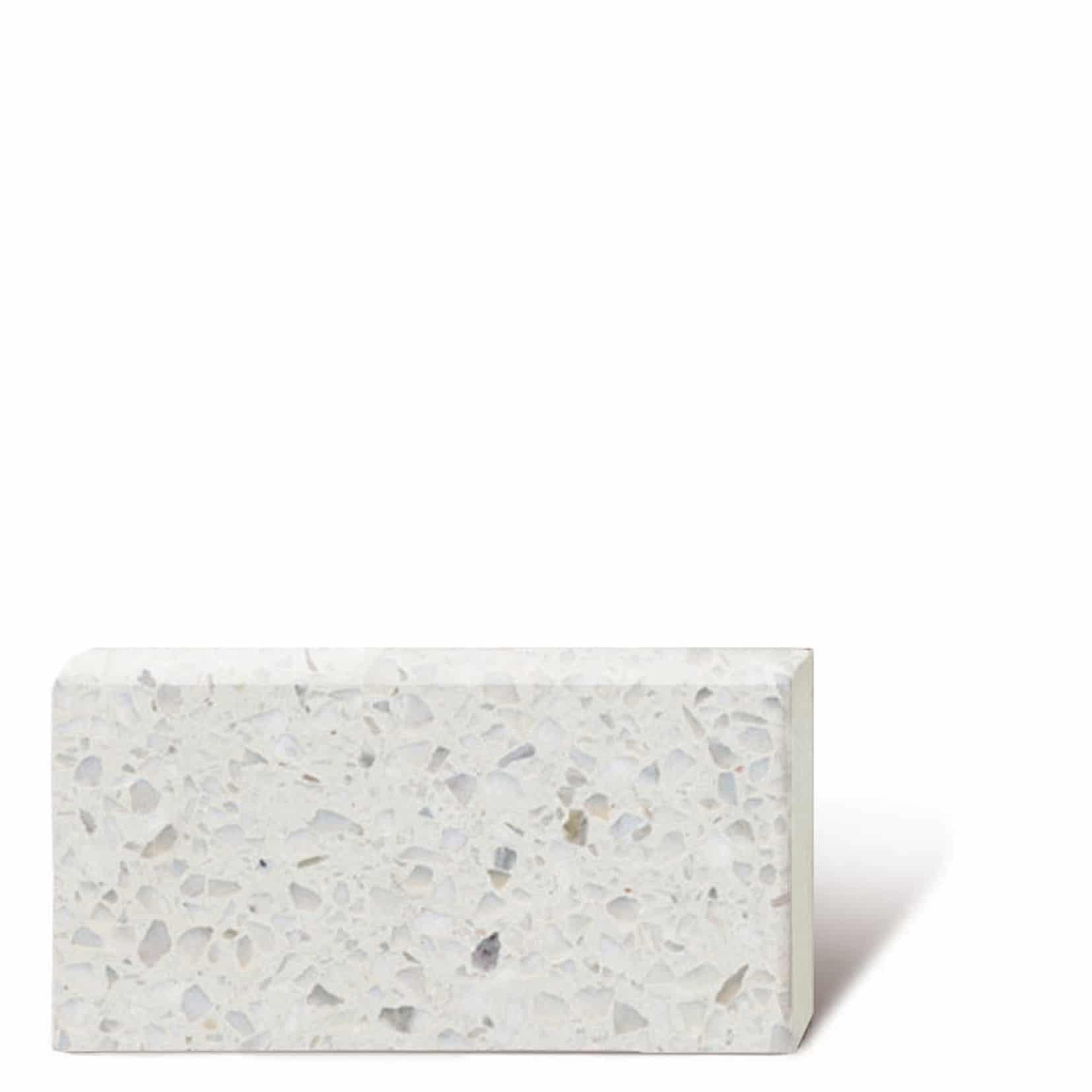 N° 900001w - Sockel Terrazzo GROB