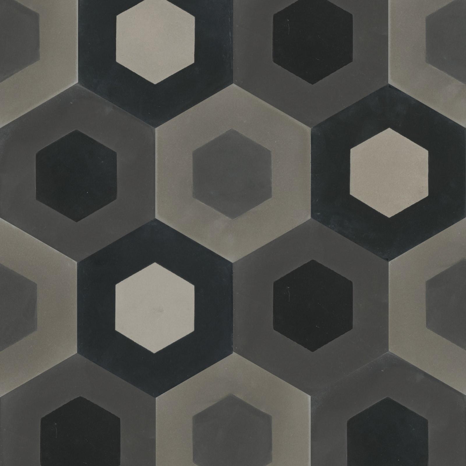 VIA-Zementmosaikplatten-nummer-600560-600561-600554-verlegemuster-VIA-GmbH | 600561